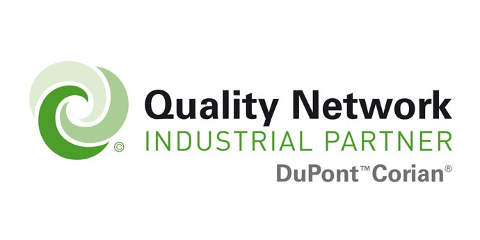 Corian Quality Network Partner