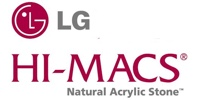 LG Himacs Solid Surfaces